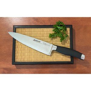 """ANOLON 8""""/20cm Chef's Knife Forged German Steel"""